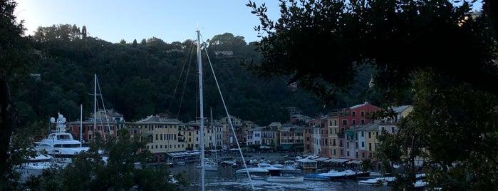 Yacht Club Portofino is one of Portofino ♡.