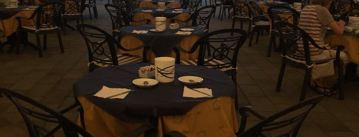 Calabona Hotel Alghero is one of Helena 님이 좋아한 장소.