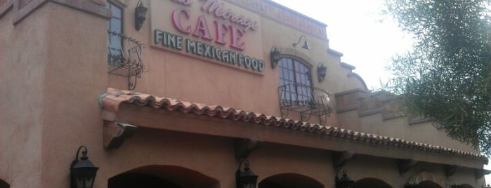 Rio Mirage Cafe is one of Scottsdale.