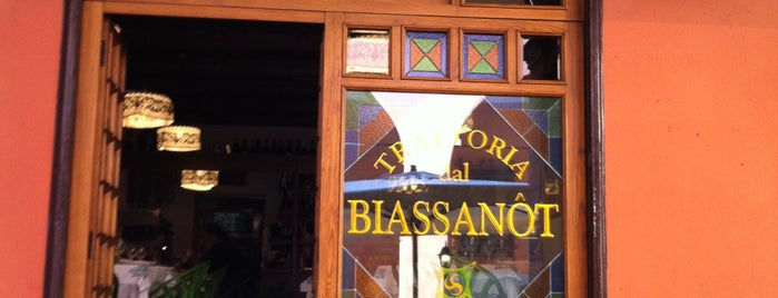 Dal Biassanot is one of Bologna, Italy.