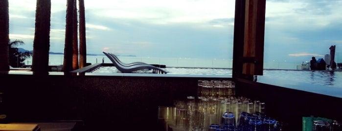 Cape Dara Resort is one of Origin Rest.