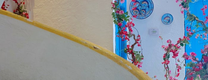 Leila Garden is one of Posti che sono piaciuti a Jawaher.