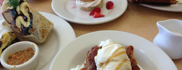Rise & Shine Cafe is one of Hawaii Restaurants.