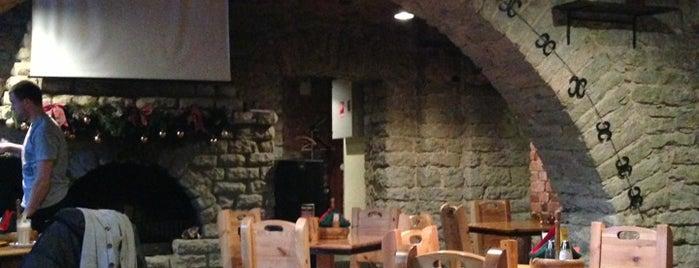 Baieri kelder Restaurant is one of Владимирさんのお気に入りスポット.