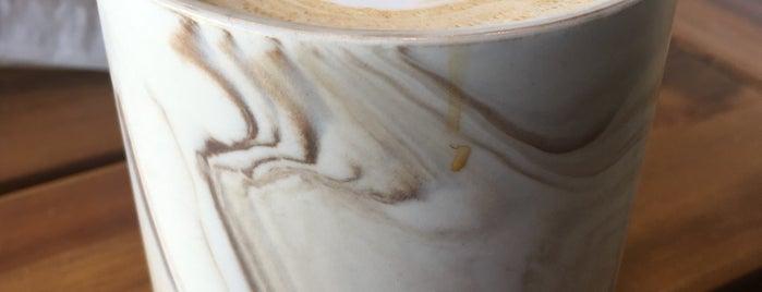 Slojoy Coffee Roasters is one of East Bay.