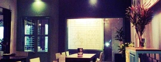 Ru Restaurant is one of Vietnam.
