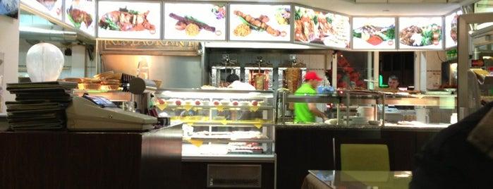 Mevlana Restaurant is one of Gespeicherte Orte von Murat.