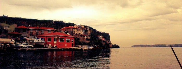Garipçe is one of Must-visit Other Great Outdoors in İstanbul.