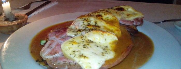 La Tartine is one of Restaurantes visitados.