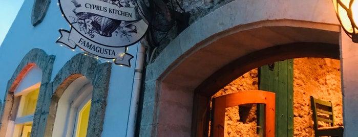 Castello Restaurant & Bar is one of Orte, die Mehmet gefallen.