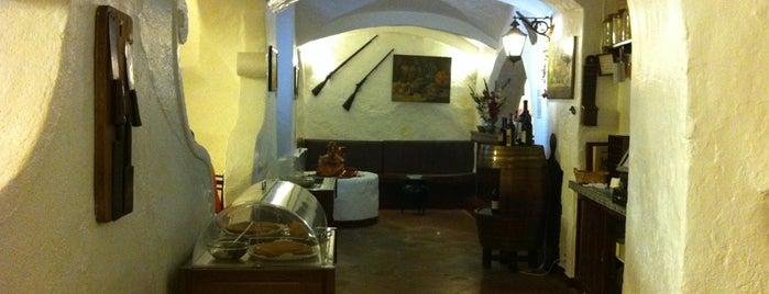 Restaurante Cozinha Sto. Humberto is one of Repastos Lentos.