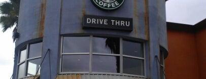 Starbucks is one of Lugares favoritos de Sergio M. 🇲🇽🇧🇷🇱🇷.