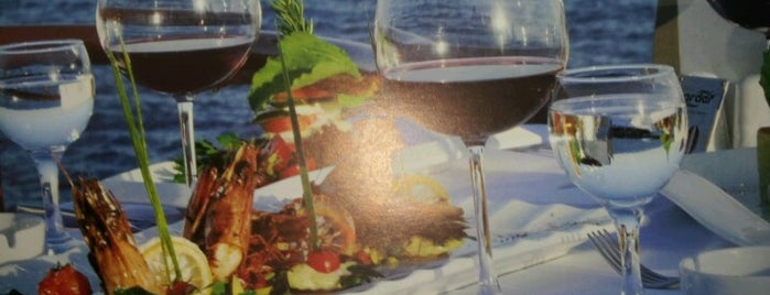Order Cafe Bistro is one of Antalya.