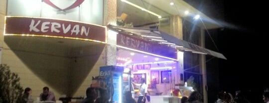 Kervan Pastanesi is one of Tempat yang Disukai Frdvs.