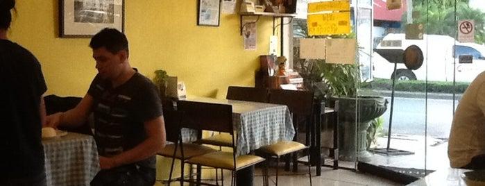 Lemontree Food & Beverage เลมอนทรี is one of CM Spots.