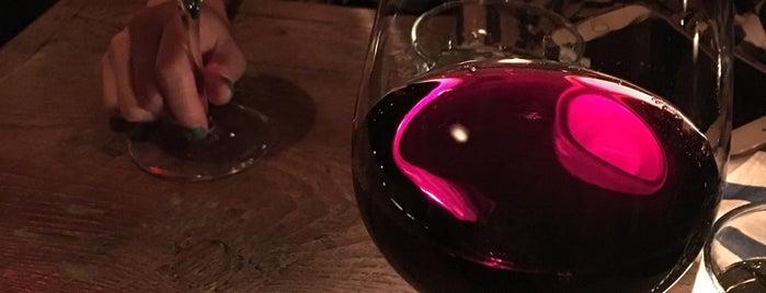 bibi is one of Wine Me Away.