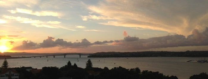 Devonport Waterfront is one of Auckland List.