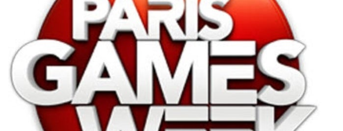 Paris Games Week is one of Quesh 님이 좋아한 장소.