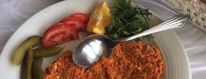 رستوران ادم و حوا is one of Lieux qui ont plu à Nora.