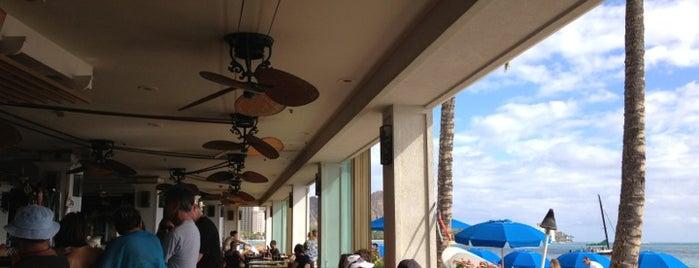 Shore Bird Restaurant & Beach Bar is one of Posti che sono piaciuti a Kevin.