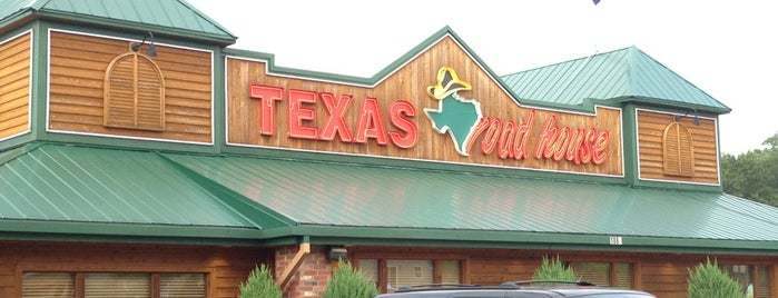 Texas Roadhouse is one of PA State College.