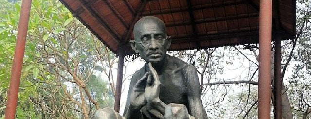 National Gandhi Museum is one of Incredible India.