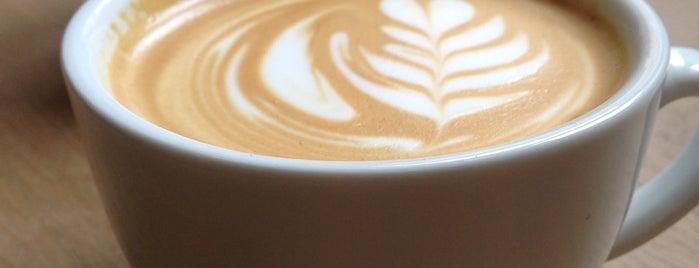 Great Coffee is one of Things to do in Aarhus.