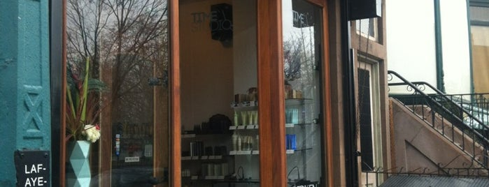 Time Studio is one of Brownstone Living NYC's Liked Places.