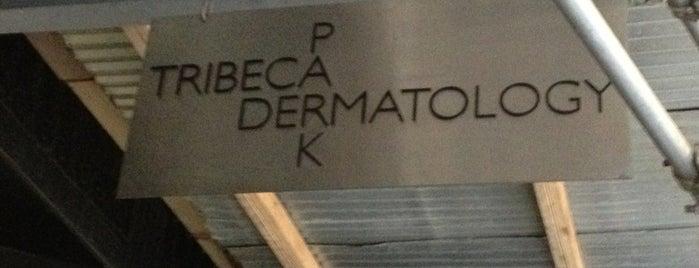Tribeca Park Dermatology is one of NYC Alumni 101.