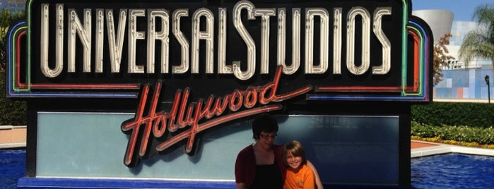 Universal Studios Hollywood VIP Experience is one of ♡L.A.♡.