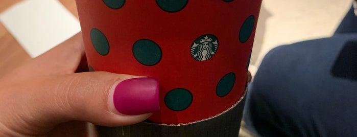 Starbucks Reserve Bar is one of Tempat yang Disimpan Karen 🌻🐌🧡.