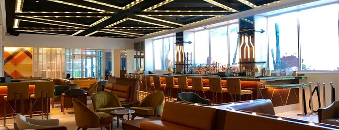 Center Bar at SLS is one of Places To Visit In Las Vegas.