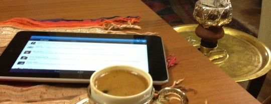 Ara Cafe is one of İstanbul gezi.