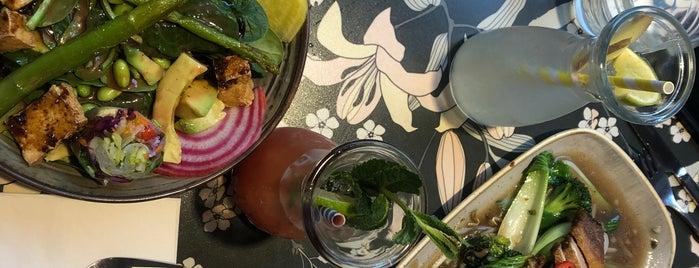 COA - Asian food is one of Best of Frankfurt am Main.