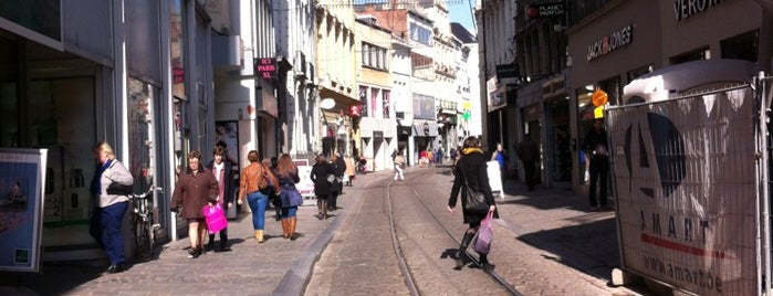 Veldstraat is one of Op Drさんのお気に入りスポット.