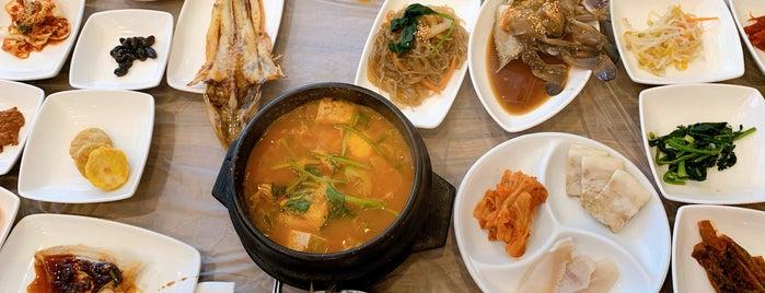 국제식당 is one of 맛집.