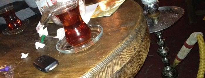 Korcan Aile Çay Bahçesi is one of MenümNette - İstanbul Mekanları.