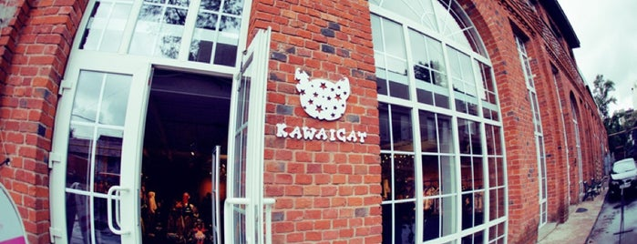 Kawaicat is one of Posti che sono piaciuti a Катя.