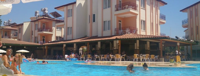 Sunlight Garden Hotel is one of Önder : понравившиеся места.