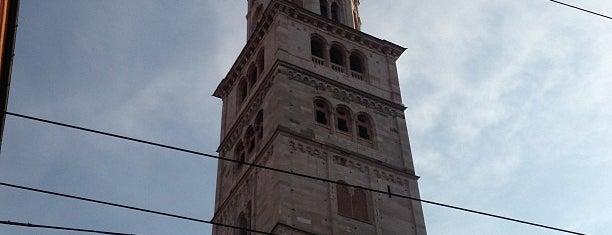 Modena is one of Lugares favoritos de Vlad.