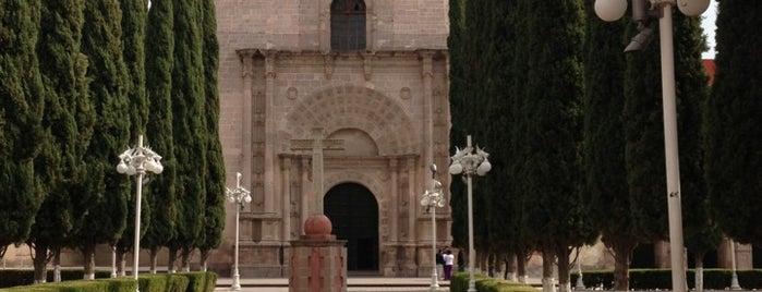 Actopan is one of Lugares favoritos de Mas.Cositas.