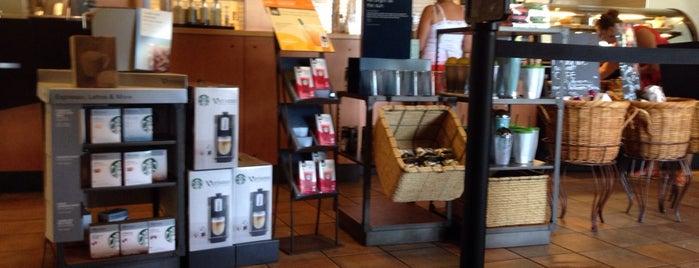 Starbucks is one of สถานที่ที่ Bryan ถูกใจ.