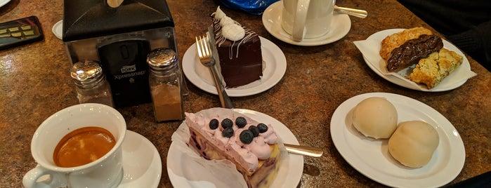 DeLillo Pastry Shop is one of Posti che sono piaciuti a Bryan.