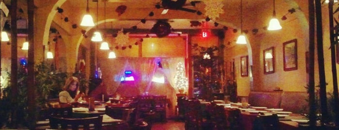 Miss Saigon's Bistro Coral Gables is one of Coral Gables Recommended Weekday Lunch Spots.