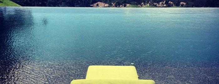 La Reunion Golf Resort & Residences is one of Antigua :: Guatemala.