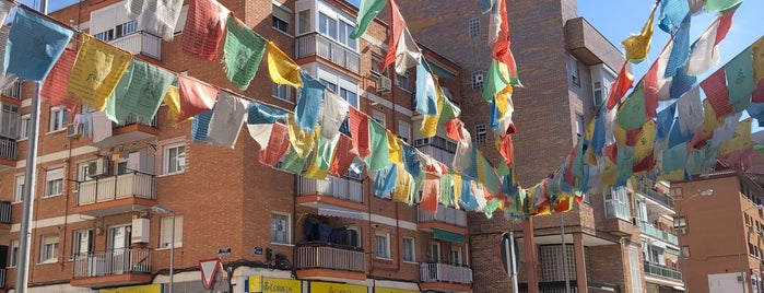 Everest Tandoori is one of España 💃.