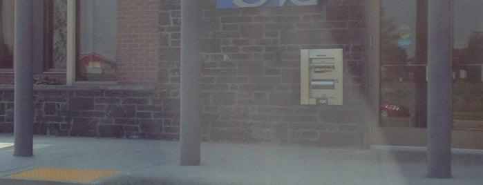 Settlers Bank is one of Lieux qui ont plu à Jennifer.