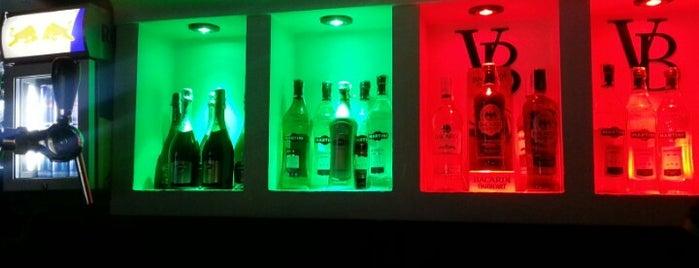 Vodka Bar is one of Рестораны Киева / Restaurants (Kyiv).