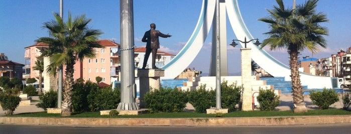Albayrak Meydanı is one of Mehmetさんのお気に入りスポット.