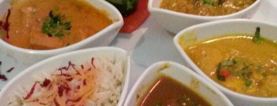 India Gate is one of Favorite Restaurants in Puerto Vallarta #BestEat.